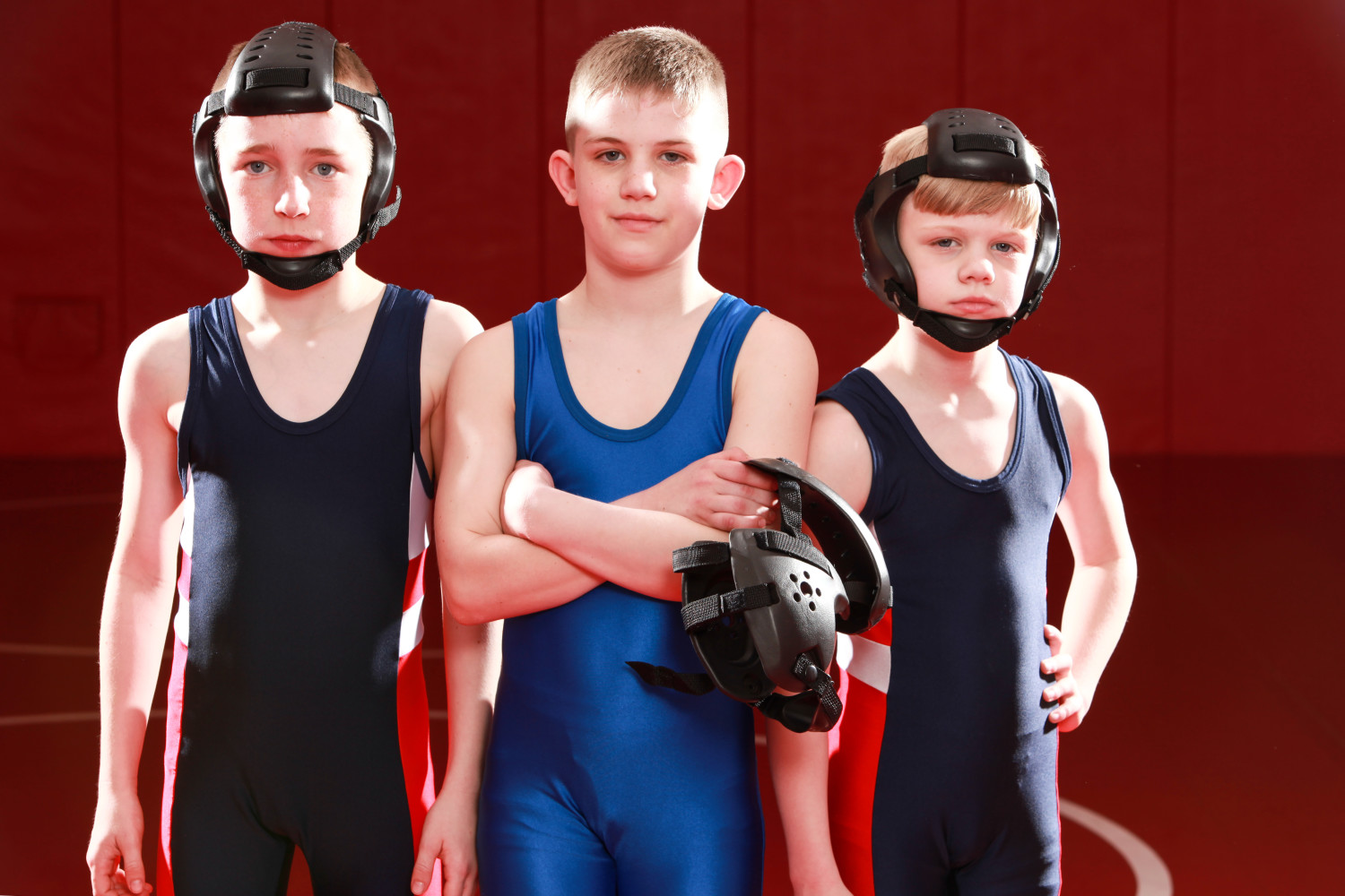 Youth Wrestling Club