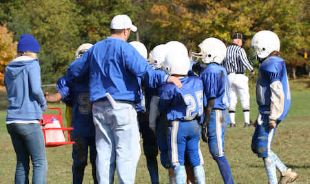3 Trends in Sports Marketing for Youth Sports