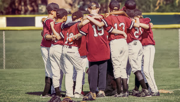 How to Start a Travel Baseball Team