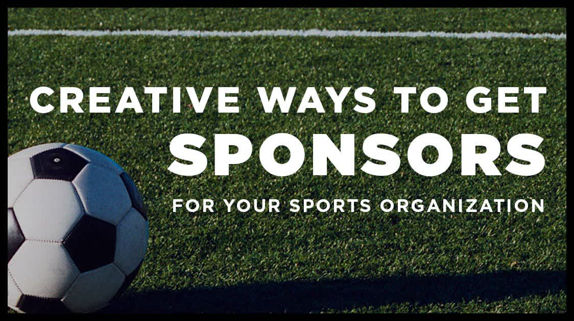 Attracting Sponsors for Your Youth Sports Organization
