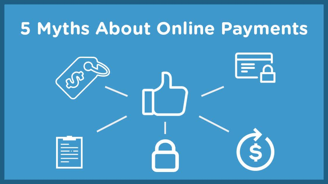 5 Myths About Online Payments for Sports Organizations