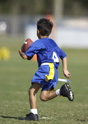 youth football background screening