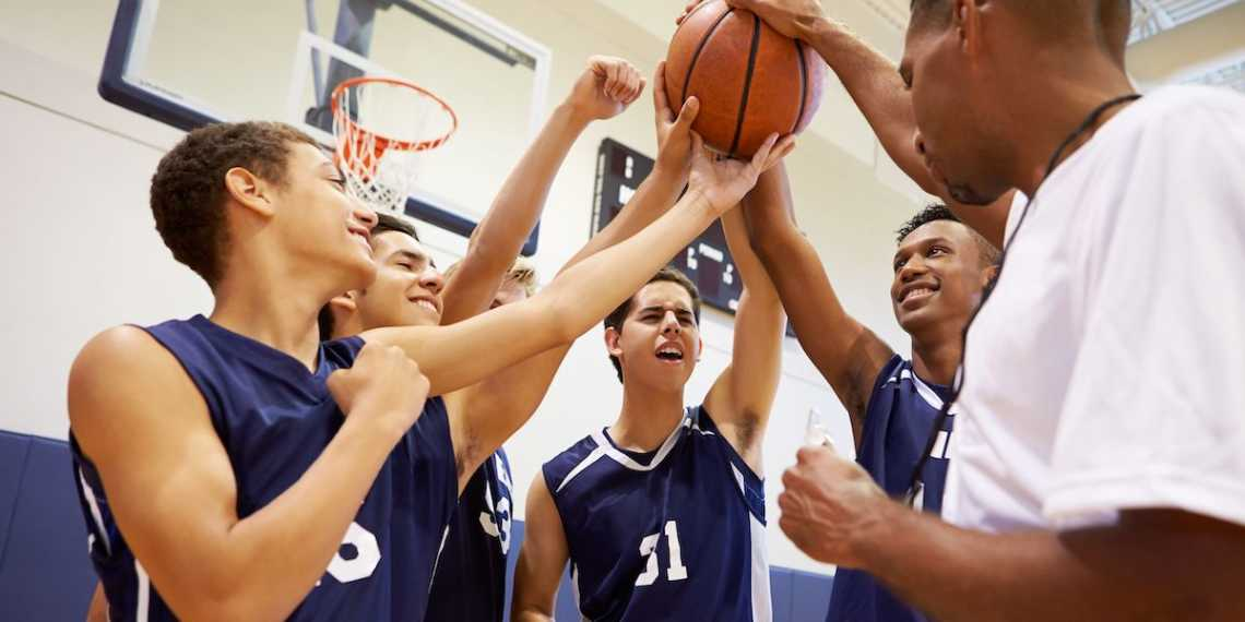 6 Top Youth Basketball Drills for Coaches