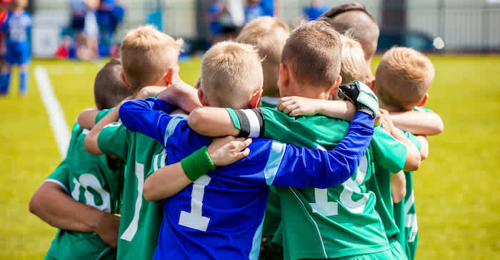 How to Increase Youth Sports Participation in Your Community
