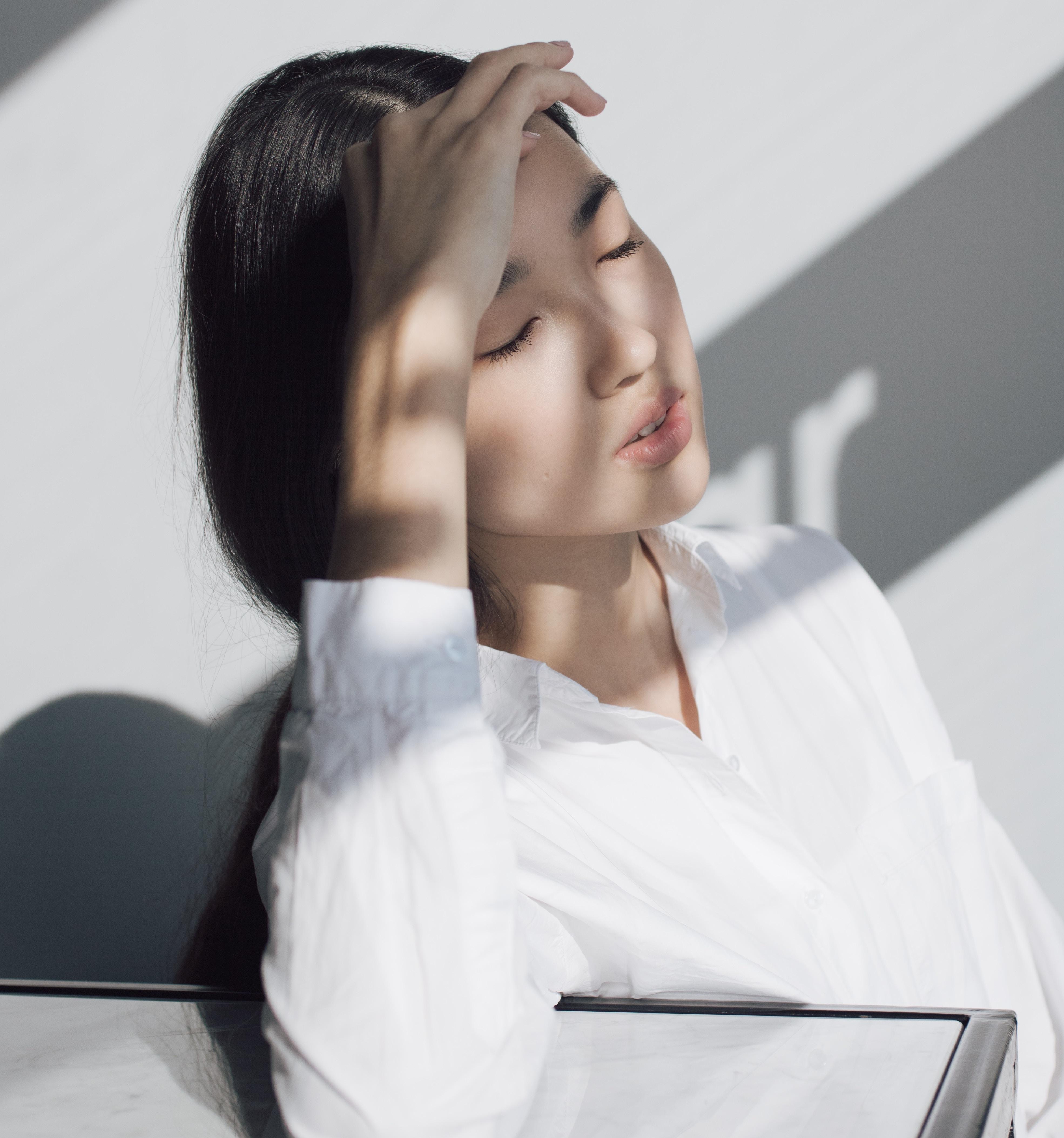 Consider, orgasm trigger migraine really