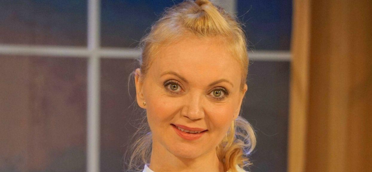 Olga Borys - ea