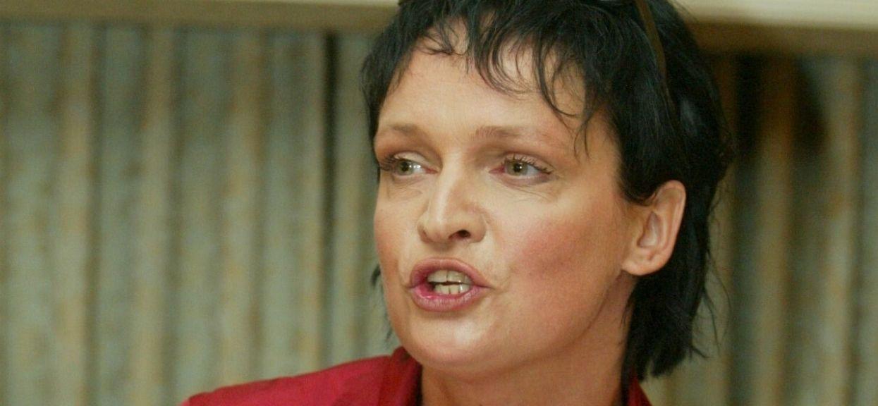 Adrianna Biedrzyńska - ea