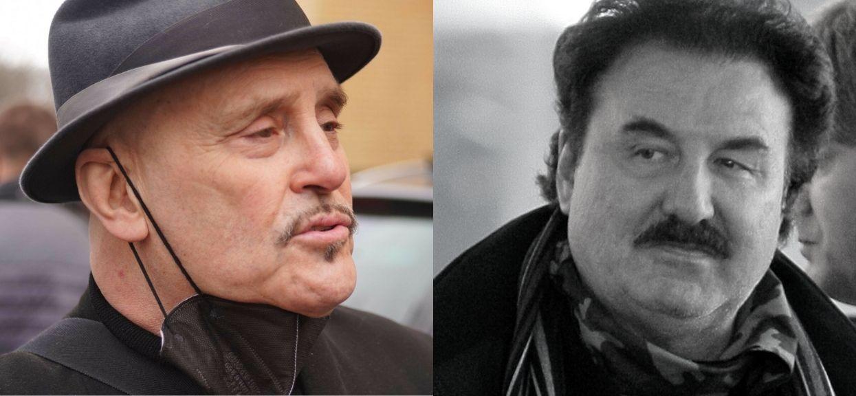 Marian Lichtman odpowiada na zarzuty na temat skandalicznego zachowania na pogrzebie Krzysztofa Krawczyka
