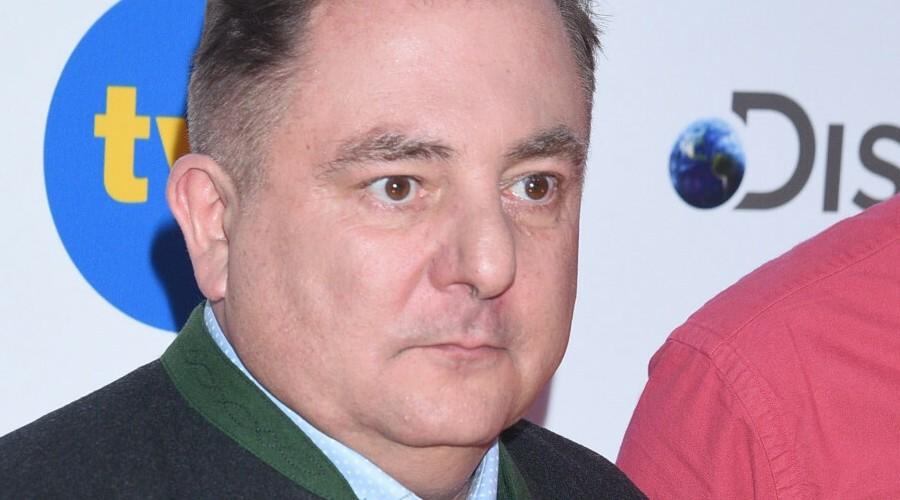 Robert Makłowicz EA