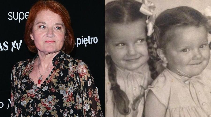 Barbara Winiarska zmarła nagle