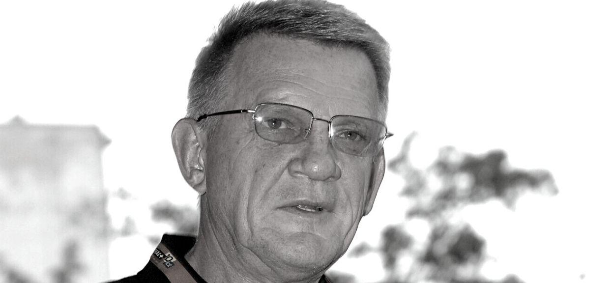 Znane są szczegóły pogrzebu Bronisława Cieślaka. Ceremonia odbędzie się już w najbliższy poniedziałek