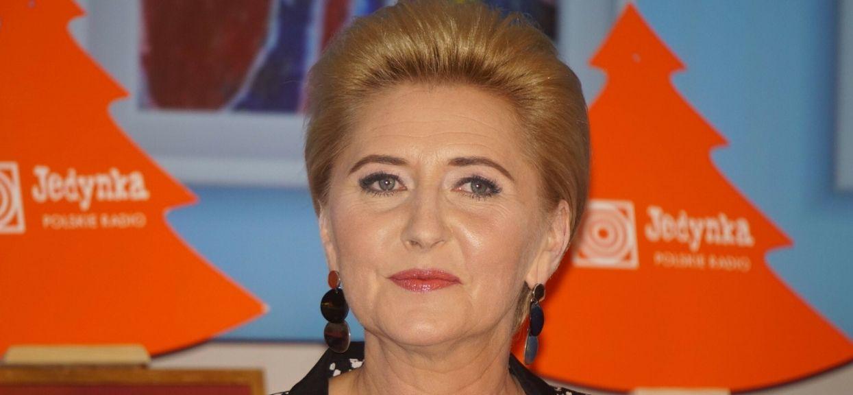 Agata Duda - ea