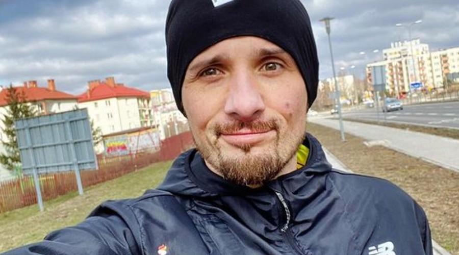 Marcin Szczurkiewicz