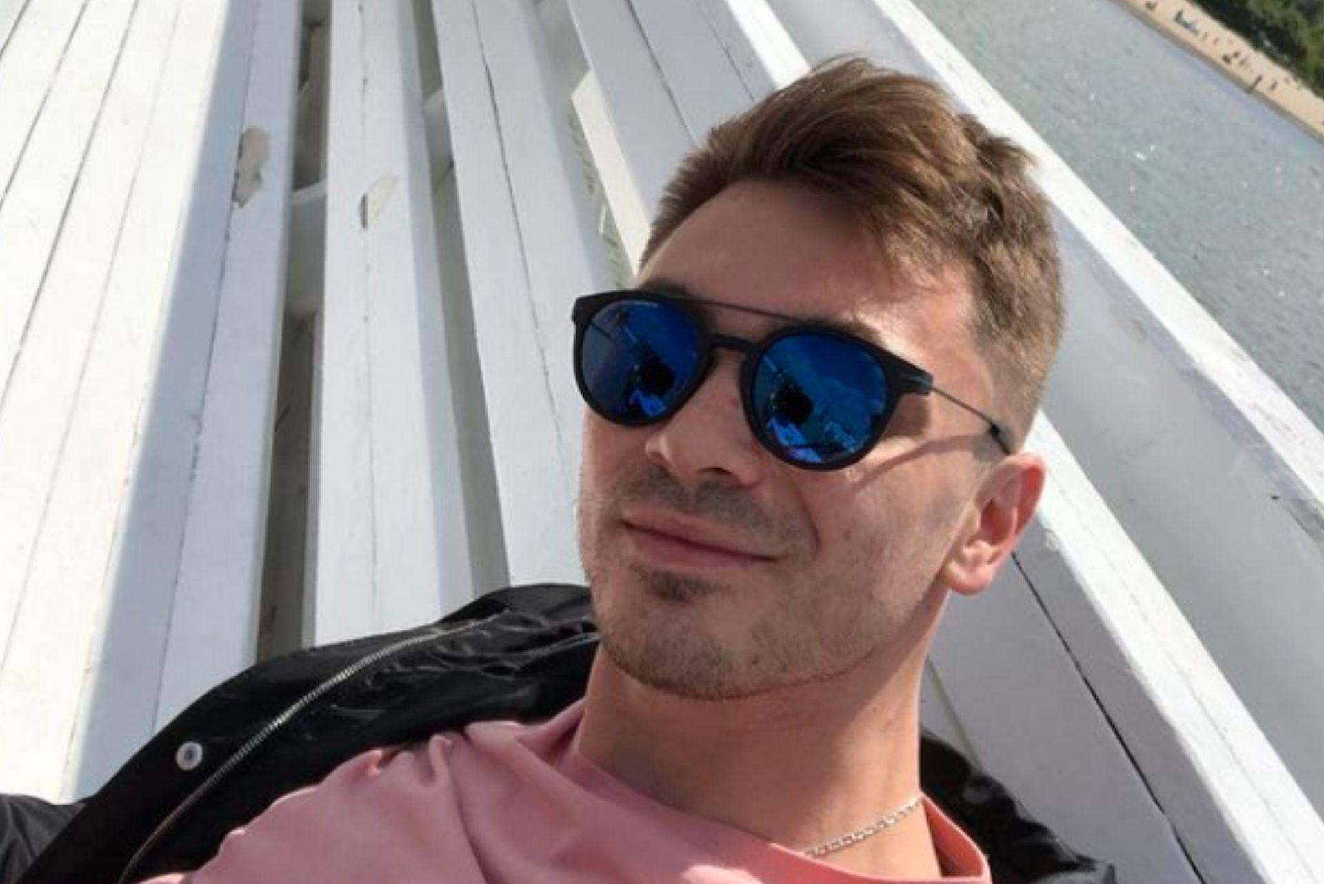 D Martyniuk IG