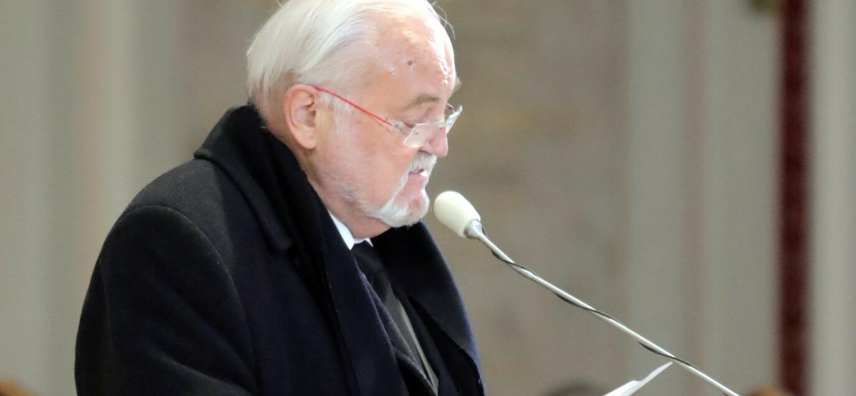 Andrzej Kosmala komentuje sztukę o Krzysztofie Krawczyku