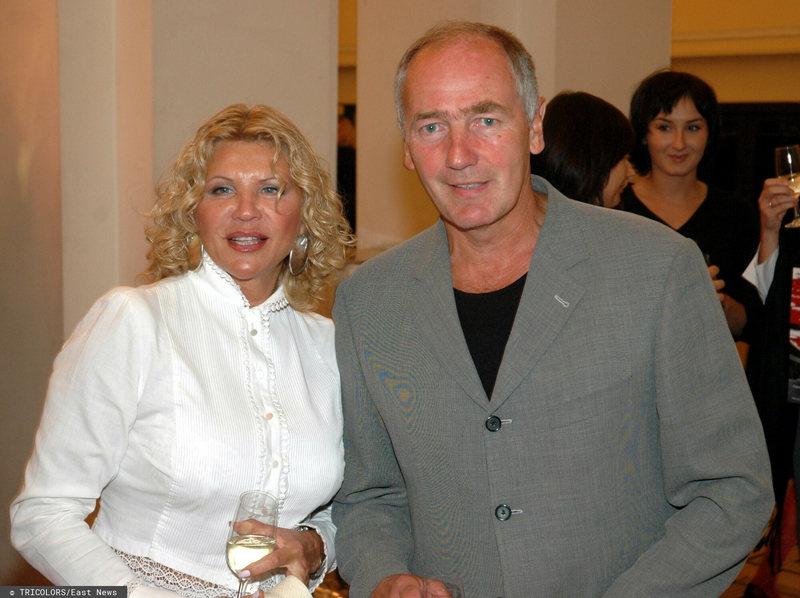 Karol Strasburger i Irena Strasburger - ea