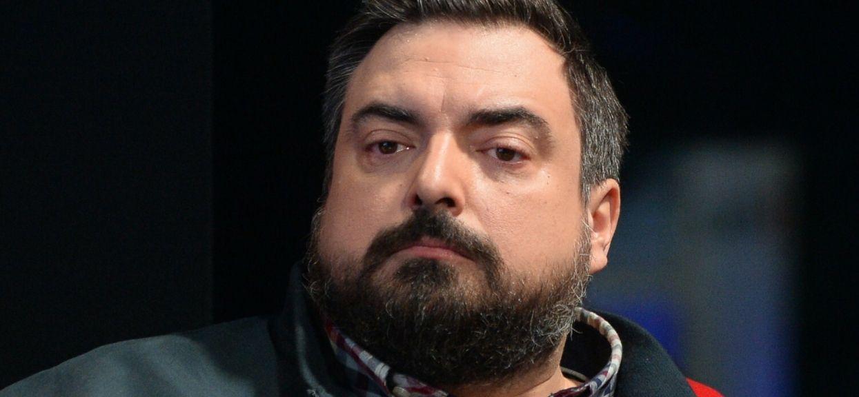 Tomasz Sekielski ważył 187 kg. Schudł aż 90 kilogramów