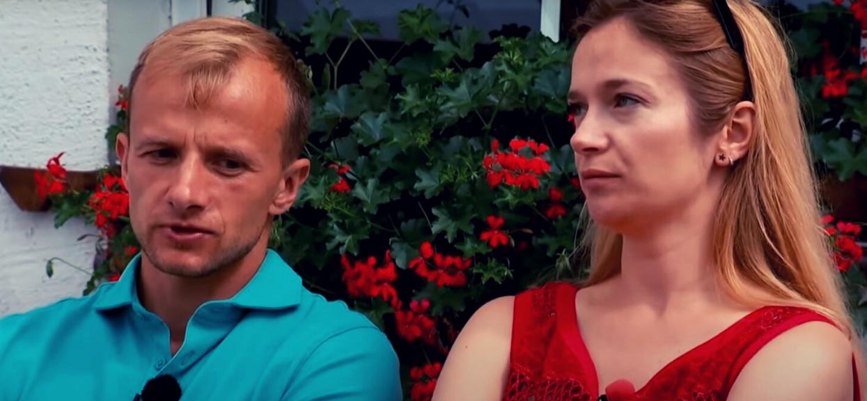 Marta i Paweł Rolnik Szuka Żony