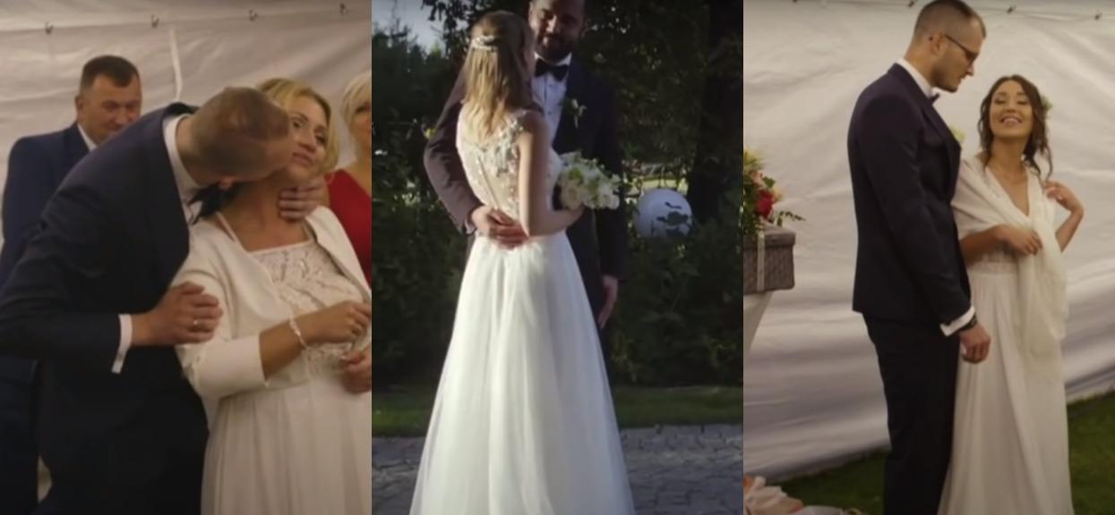 """Uczestnicy programu """"Ślub od pierwszego wejrzenia"""""""
