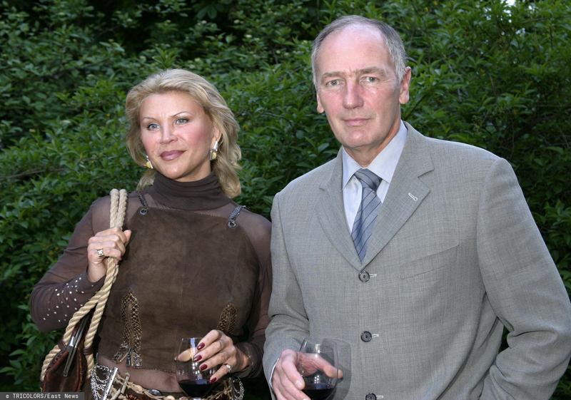 Karol Strasburger i Irena Strasburger 1 - ea