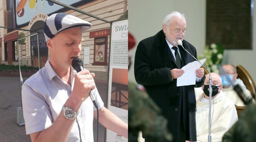 Krzysztof Krawczyk Junior zwrócił się do Andrzeja Kosmali