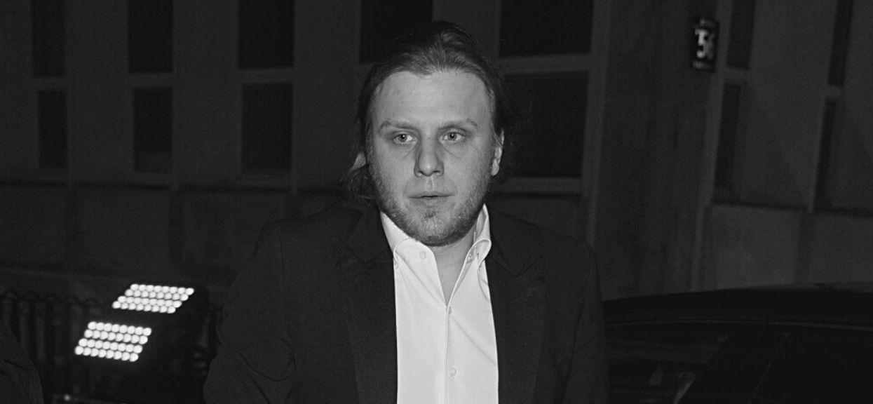 Piotr Woźniak-Starak - ea