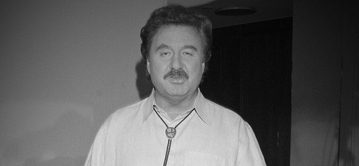 Krzysztof Krawczyk - fałszywa zbiórka