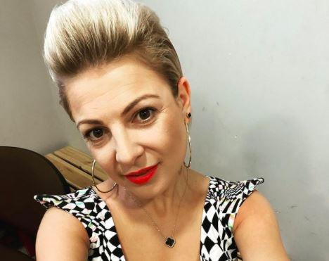 Magdalena Narożna