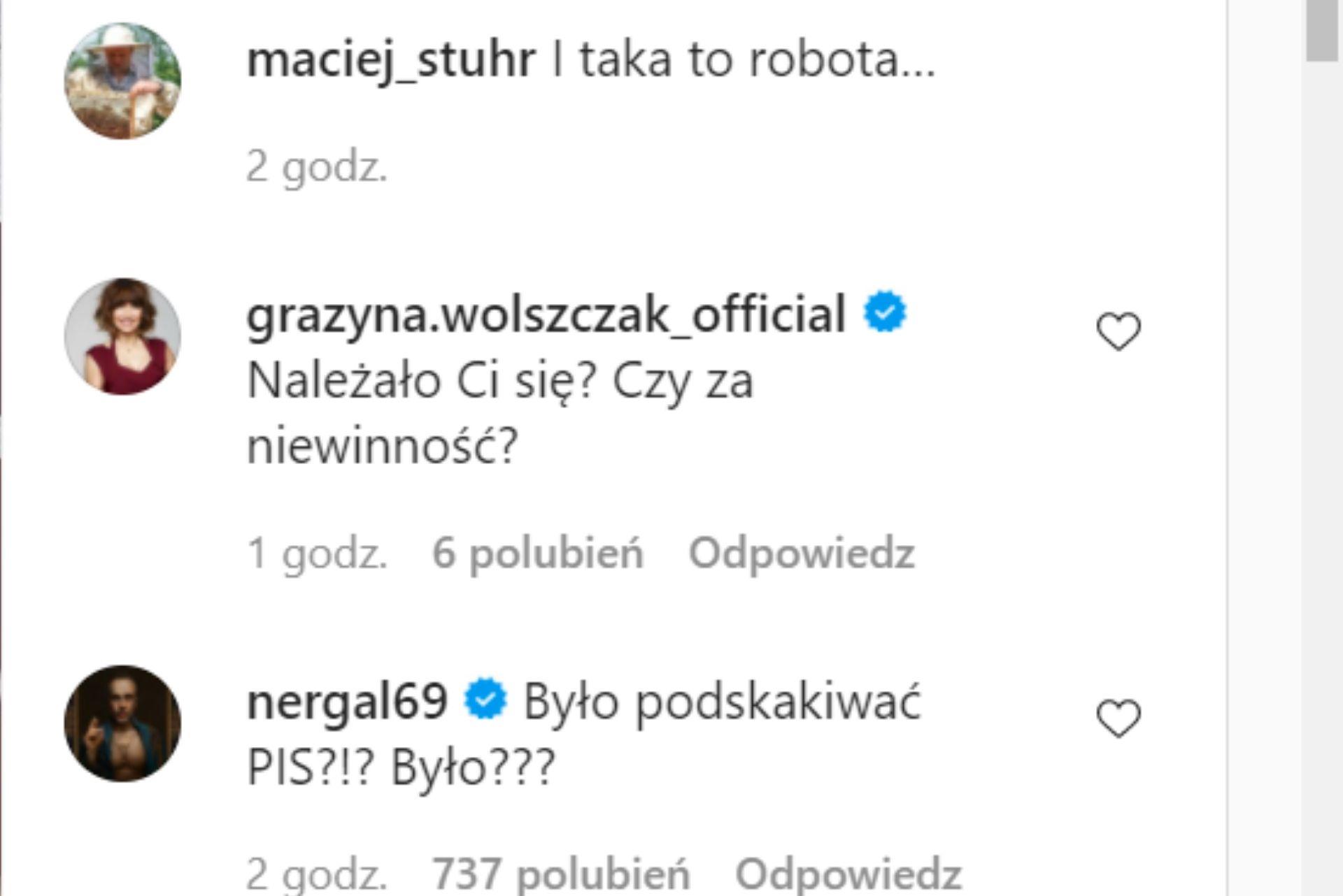 Nergal kom IG