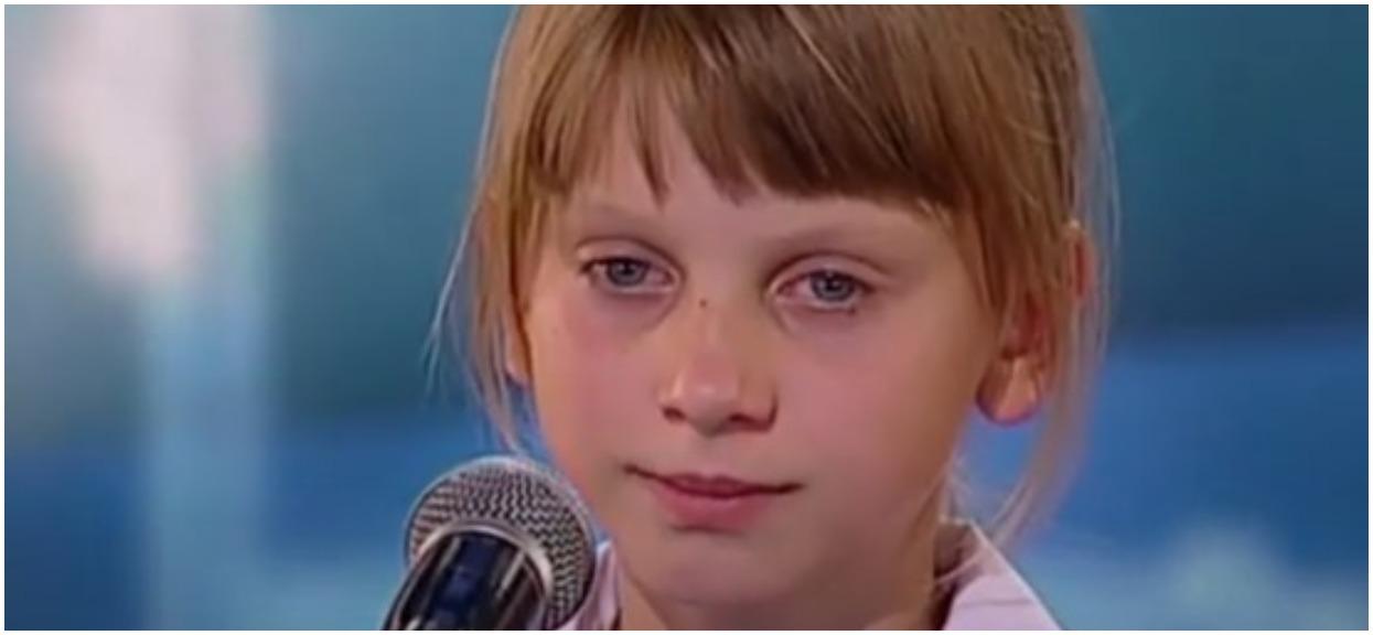 Klaudia Kulawik po latach