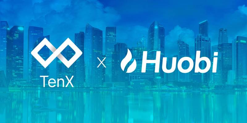 TenX PAY Token Starting to Trade on Huobi Pro on November 28th, 14:00 SGT