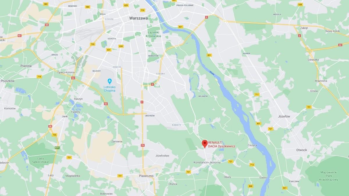 pos map
