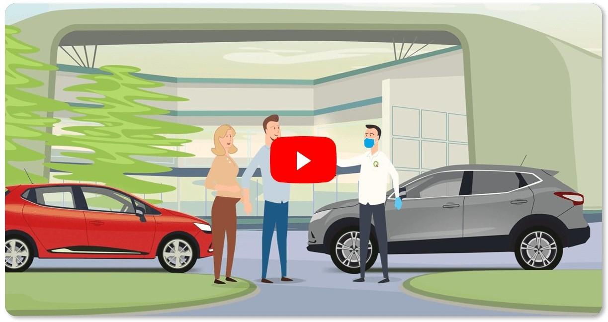 Video instrukcja - jak działa auto abonament