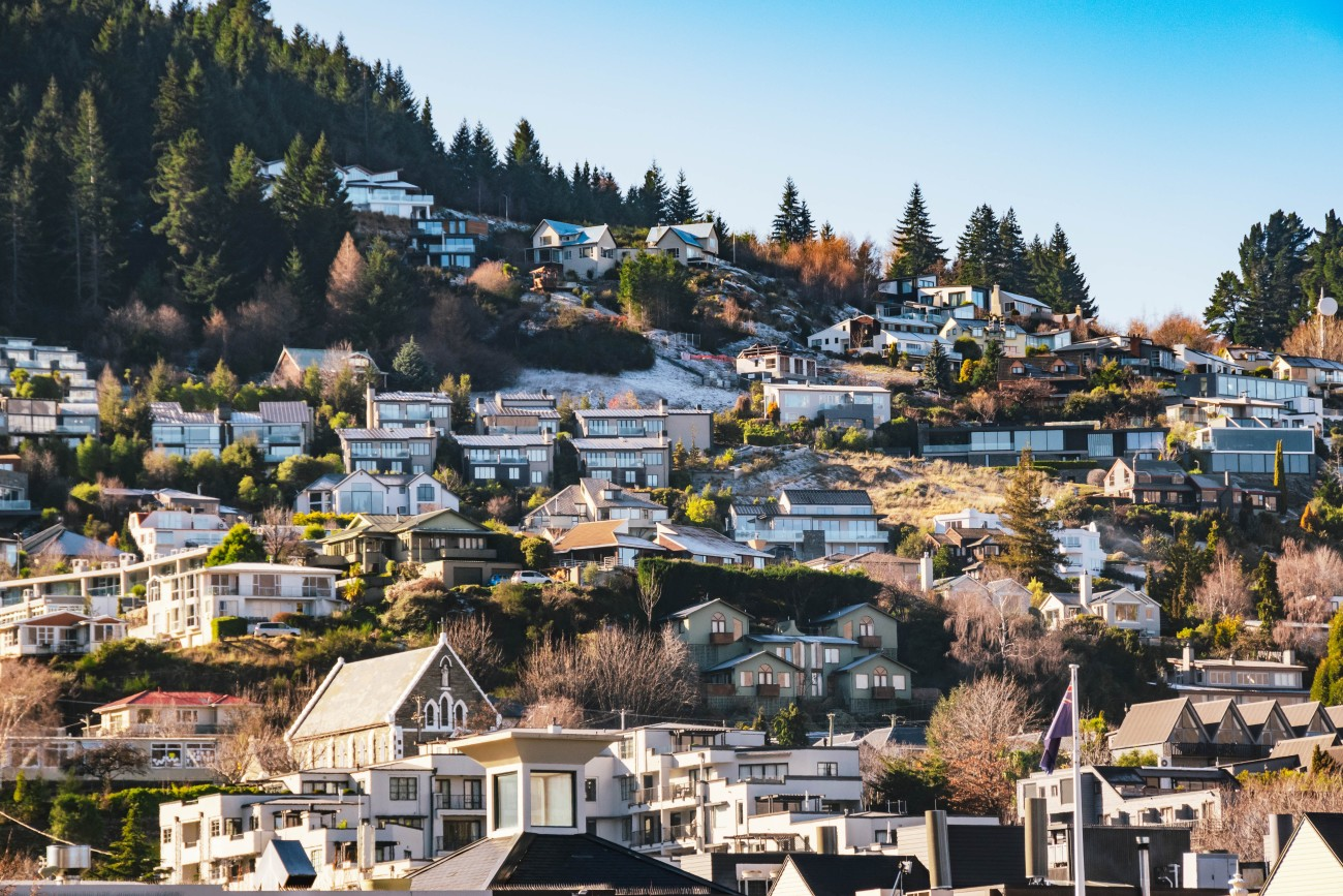 Queenstown Airbnb Property Management