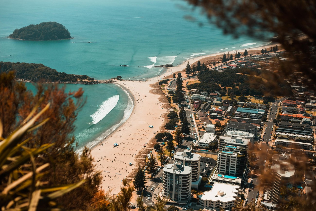 Mount Maunganui Airbnb property management