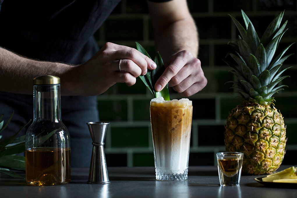 pineapple-downer-afterwork-drinks