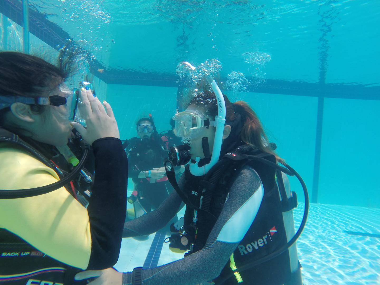 Discover Scuba Diving 3