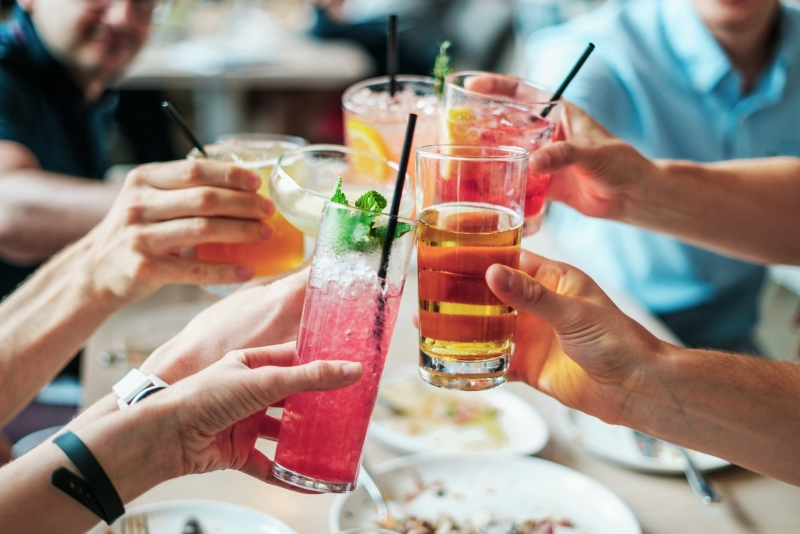 The Damaging Effects of Alcohol on your Skin