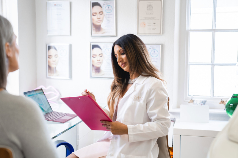 The face of 2020: Top non-surgical treatments that lift, hydrate and shape