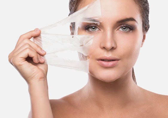 Skin peels – Are they the secret to a perfect complexion?