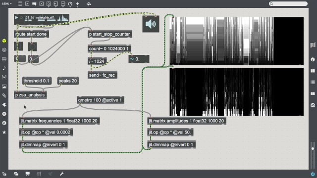 Process Music and Algorithmic Deconstructions