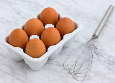 Eggs for strong bones