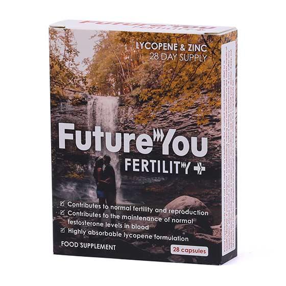 Fertility+ pack