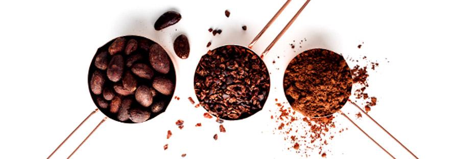 Three key benefits of cocoa flavanols