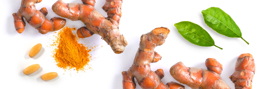 Turmeric: the definitive guide