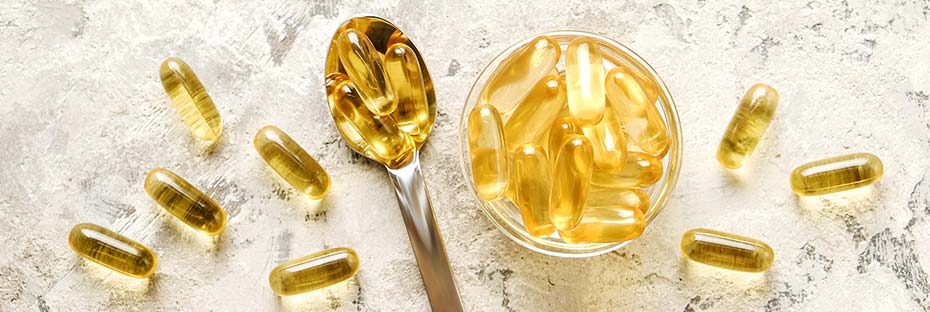 Omega-3: the definitive guide
