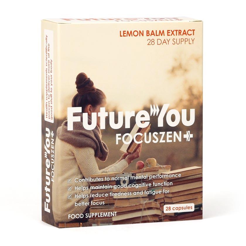 FutureYou Cambridge Keep You Healthy Initiative