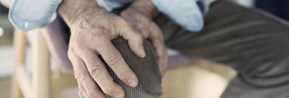 Arthritis Study 2020: living life to the full