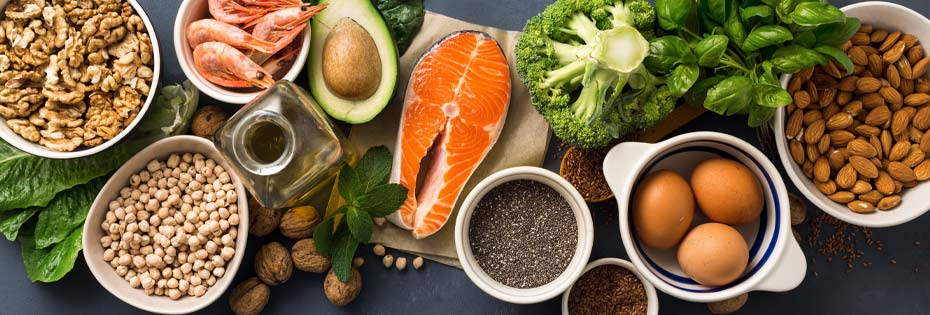What is the best way to top up on omega-3?