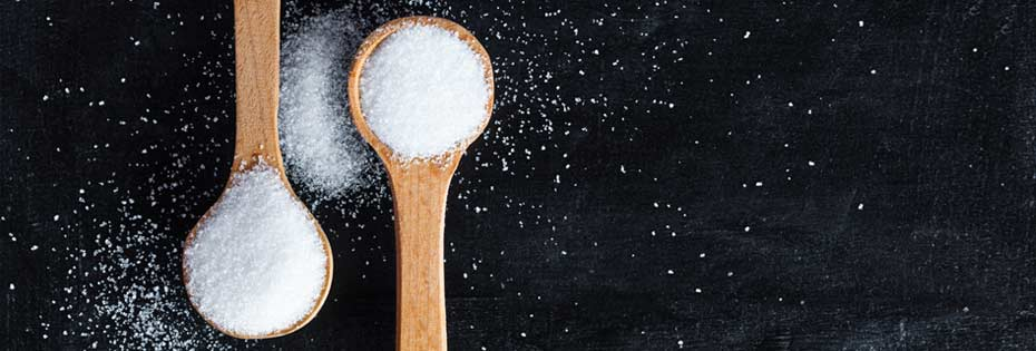 Sugar vs salt: which is worse for your heart health?